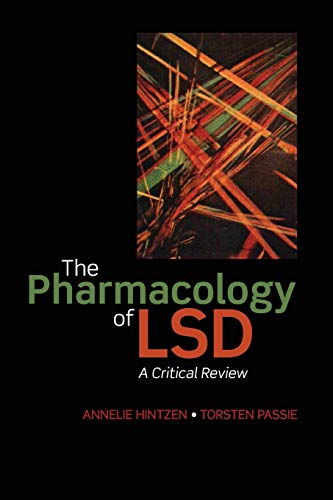 9780199589821: The Pharmacology of LSD: A critical review