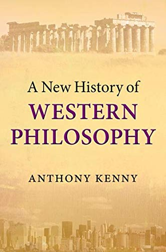 9780199589883: A New History of Western Philosophy