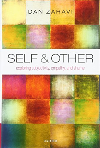 9780199590681: Self and Other: Exploring Subjectivity, Empathy, and Shame
