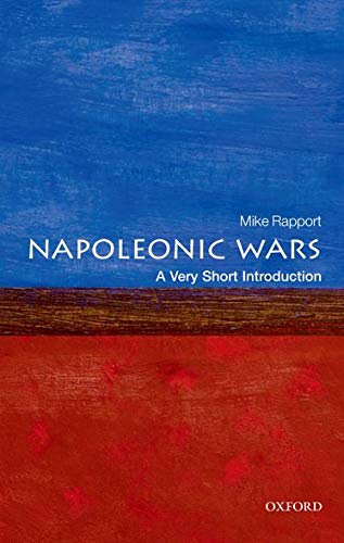 9780199590964: The Napoleonic Wars: A Very Short Introduction