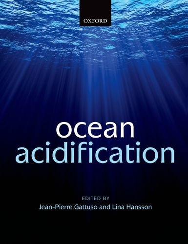 9780199591084: Ocean Acidification