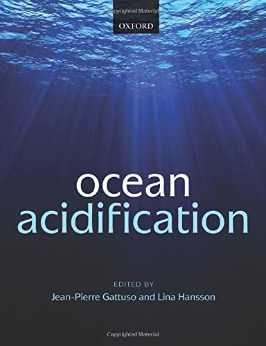 9780199591091: Ocean Acidification