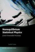 9780199591138: Nonequilibrium Statistical Physics