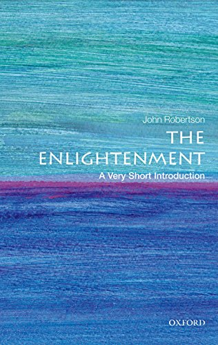 9780199591787: The Enlightenment: A Very Short Introduction (Very Short Introductions)