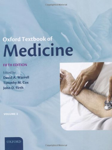 9780199592869: Oxford Textbook of Medicine