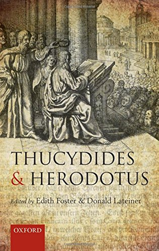 9780199593262: Thucydides and Herodotus