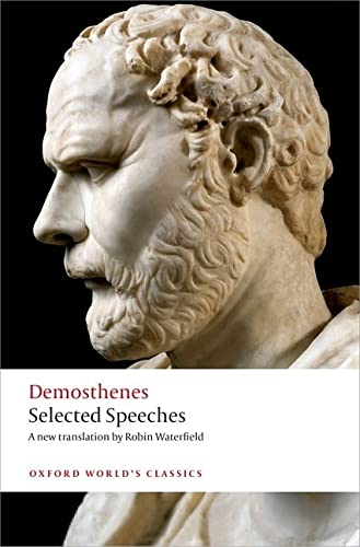 9780199593774: Selected Speeches (Oxford Worlds Classics)