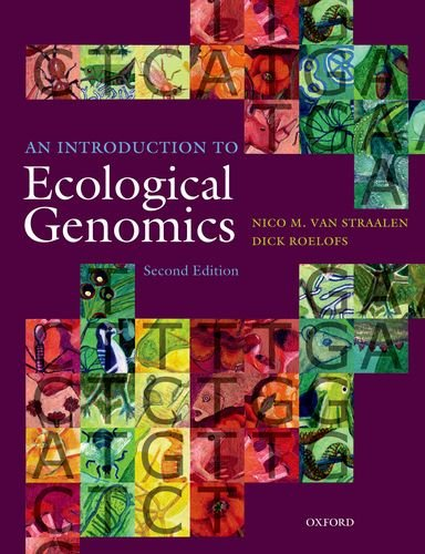 9780199594696: Introduction to Ecological Genomics