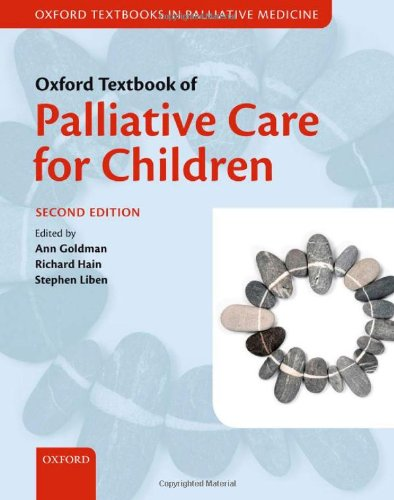 9780199595105: Oxford Textbook of Palliative Care for Children (Oxford Textbooks in Palliative Medicine)