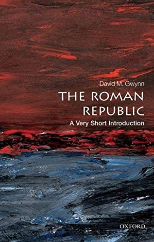 9780199595112: The Roman Republic: A Very Short Introduction