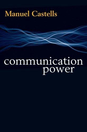 9780199595693: Communication Power