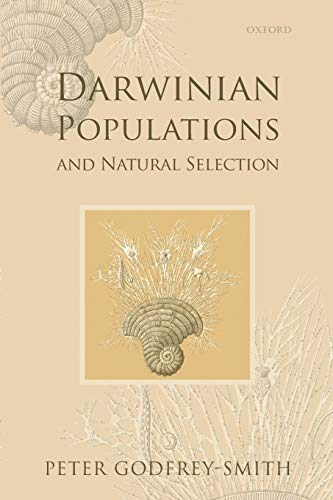 9780199596270: Darwinian Populations and Natural Selection