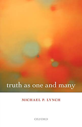 9780199596300: Truth as One and Many