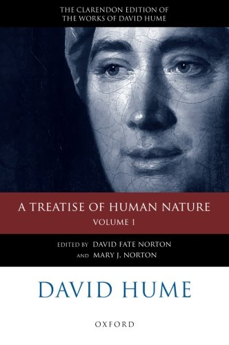 9780199596331: David Hume: A Treatise of Human Nature: Volume 1: Texts (Clarendon Hume Edition Series)