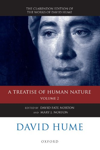 9780199596348: David Hume: A Treatise of Human Nature: Volume 2: Editorial Material