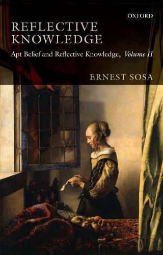 9780199596362: Reflective Knowledge: Apt Belief and Reflective Knowledge, Volume II