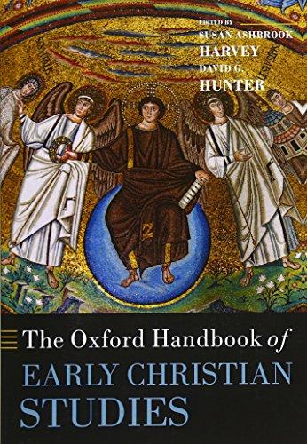 9780199596522: The Oxford Handbook of Early Christian Studies (Oxford Handbooks)