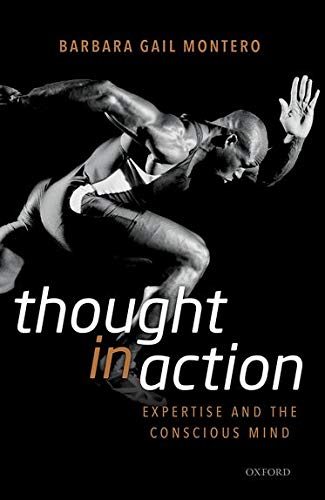 9780199596775: Thought in Action: Expertise and the Conscious Mind