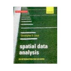 9780199596942: SPATIAL DATA ANALYSIS