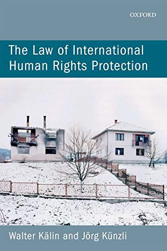 9780199597031: The Law of International Human Rights Protection