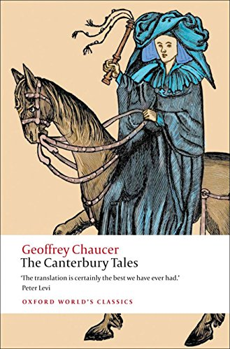 9780199599028: The Canterbury Tales (Oxford World's Classics)