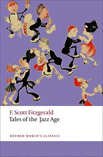 9780199599127: Tales of the jazz age