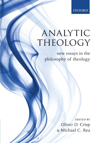 9780199600427: Analytic Theology: New Essays in the Philosophy of Theology