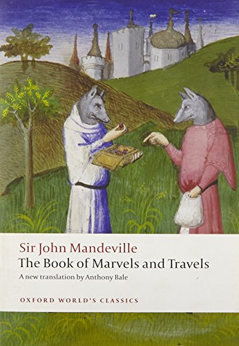 9780199600601: The Book of Marvels and Travels (Oxford World's Classics)