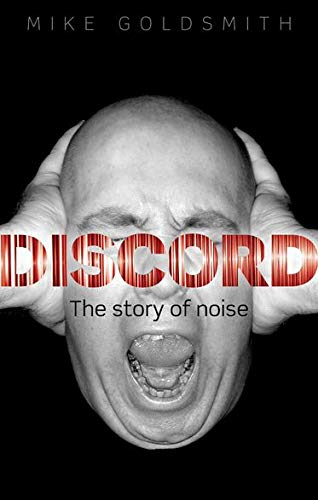 9780199600687: Discord: The Story of Noise