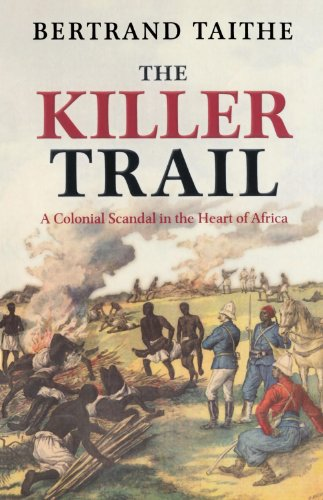 9780199600748: Killer Trail