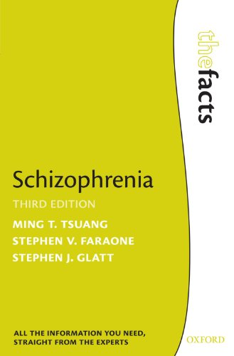 9780199600915: Schizophrenia (Facts)