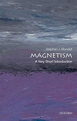 9780199601202: Magnetism: A Very Short Introduction