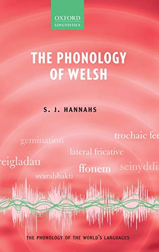 9780199601233: Phonology of Welsh (The Phonology of the World's Languages)