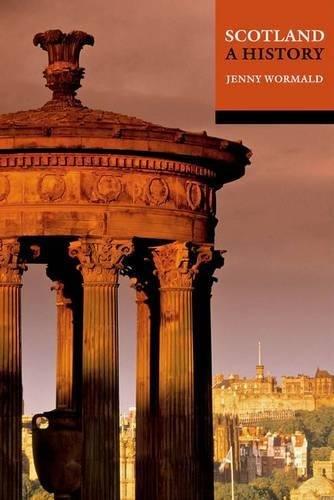 9780199601646: Scotland: A History