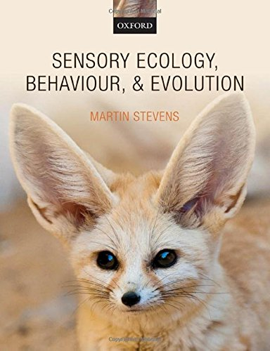 9780199601776: Sensory Ecology, Behaviour, and Evolution