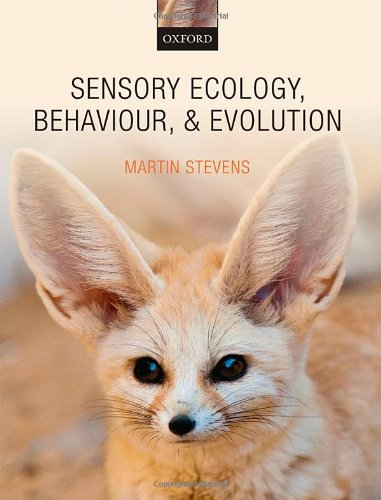 9780199601783: Sensory Ecology, Behaviour, and Evolution