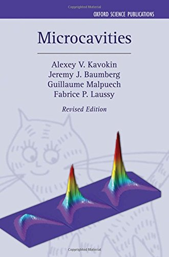 9780199602278: Microcavities (Series on Semiconductor Science and Technology)