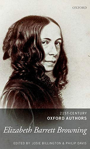 9780199602889: Elizabeth Barrett Browning: 21st-Century Oxford Authors