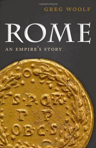 9780199603084: Rome: An Empire's Story