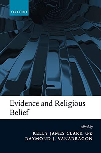 9780199603718: Evidence and Religious Belief
