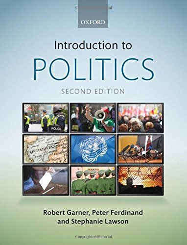 9780199605729: Introduction to Politics