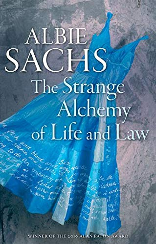 9780199605774: The Strange Alchemy of Life and Law