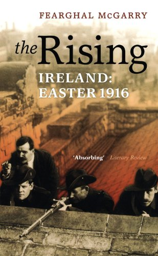 9780199605972: The Rising: Easter 1916