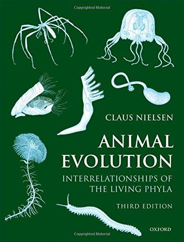 9780199606023: Animal Evolution: Interrelationships of the Living Phyla