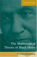 9780199606269: Mathematical Theory Of Black Holes