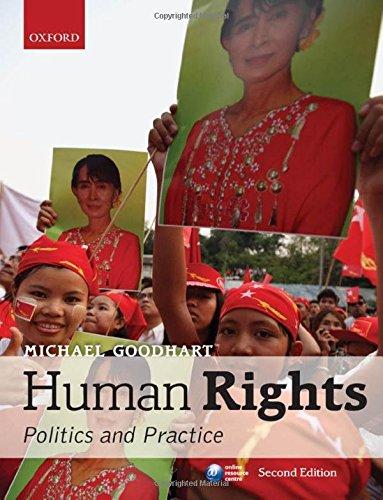 Human Rights: Goodhart, Michael