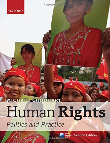 9780199608287: Human Rights: Politics and Practice, 2nd Edition