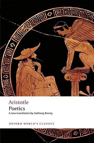 9780199608362: Poetics (Oxford World's Classics)