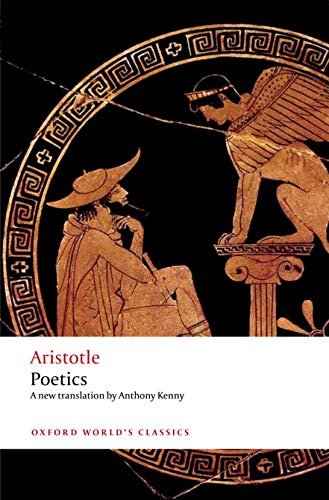 9780199608362: Poetics (Oxford World's Classics)