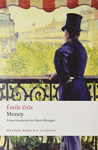 Money (Paperback): Emile Zola